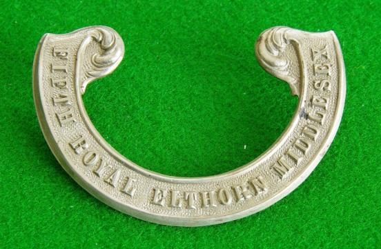 Royal Elthorne-5th.Middlesex Light Infantry Militia.